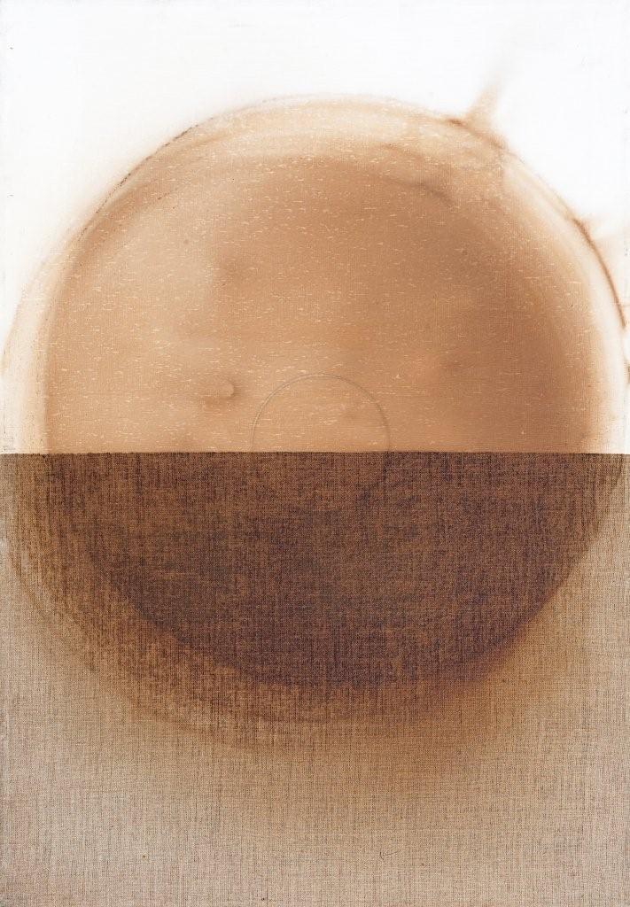 Obraz podwedzony I, 2005