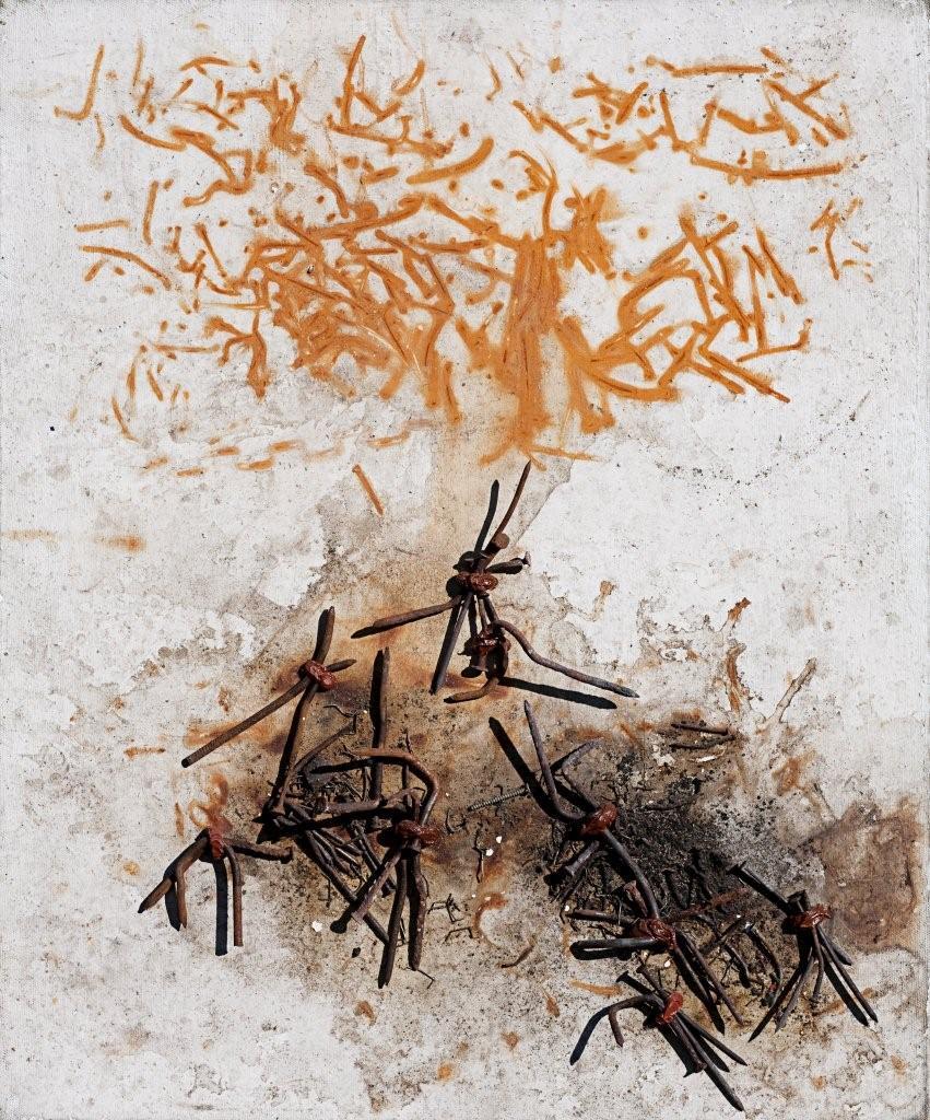 Zardzewialy, 2006