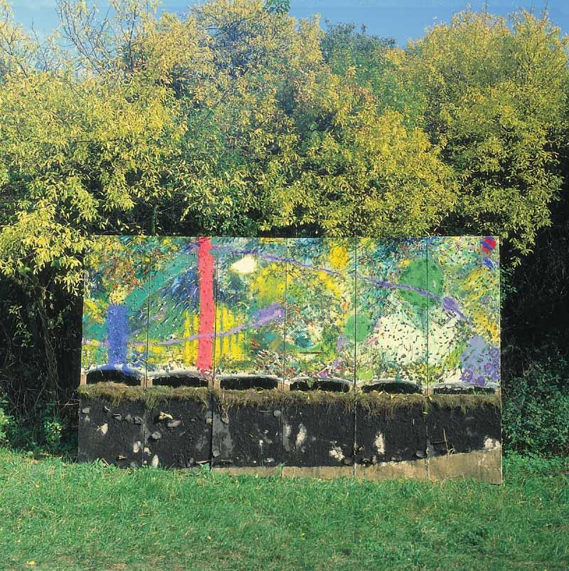 Ostrow Lednicki, 1990