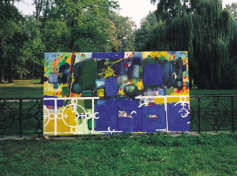 Rokosowo, 1992