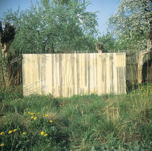 W ogrodzie Jarka 1991-1994