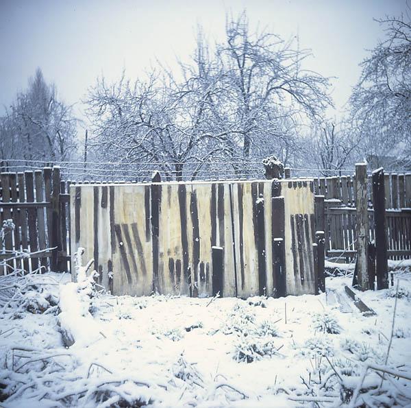 W ogrodzie Jarka 1990-1994